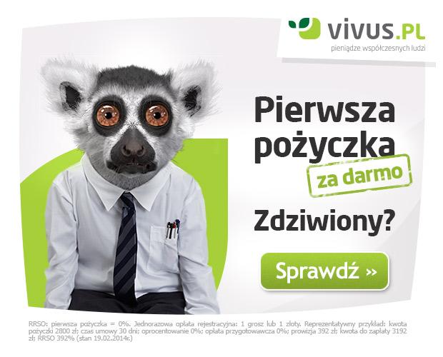 vivus lemur