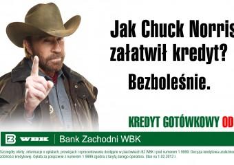 chack norris