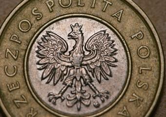 moneta polska